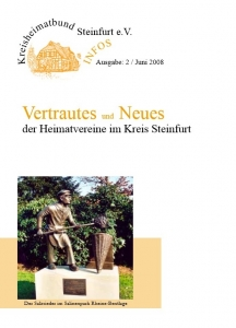 Titel Ausgabe 2, Juni 2008