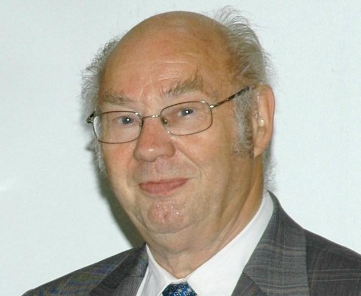 Prof. Dr. Anton Janßen