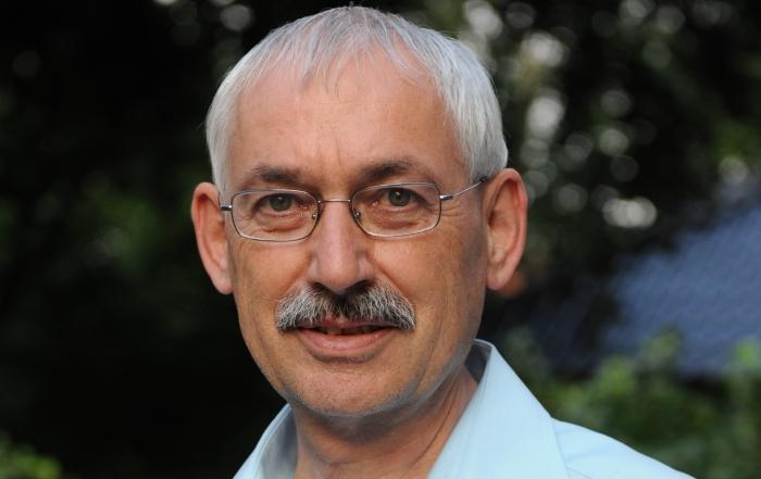 Dr. Klaus-Werner Kahl erhält den Fritz-Reuter-Literaturpreis 2016