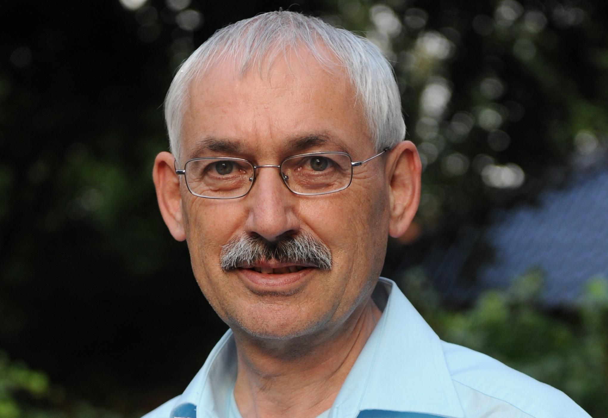 Dr. Klaus-Werner Kahl