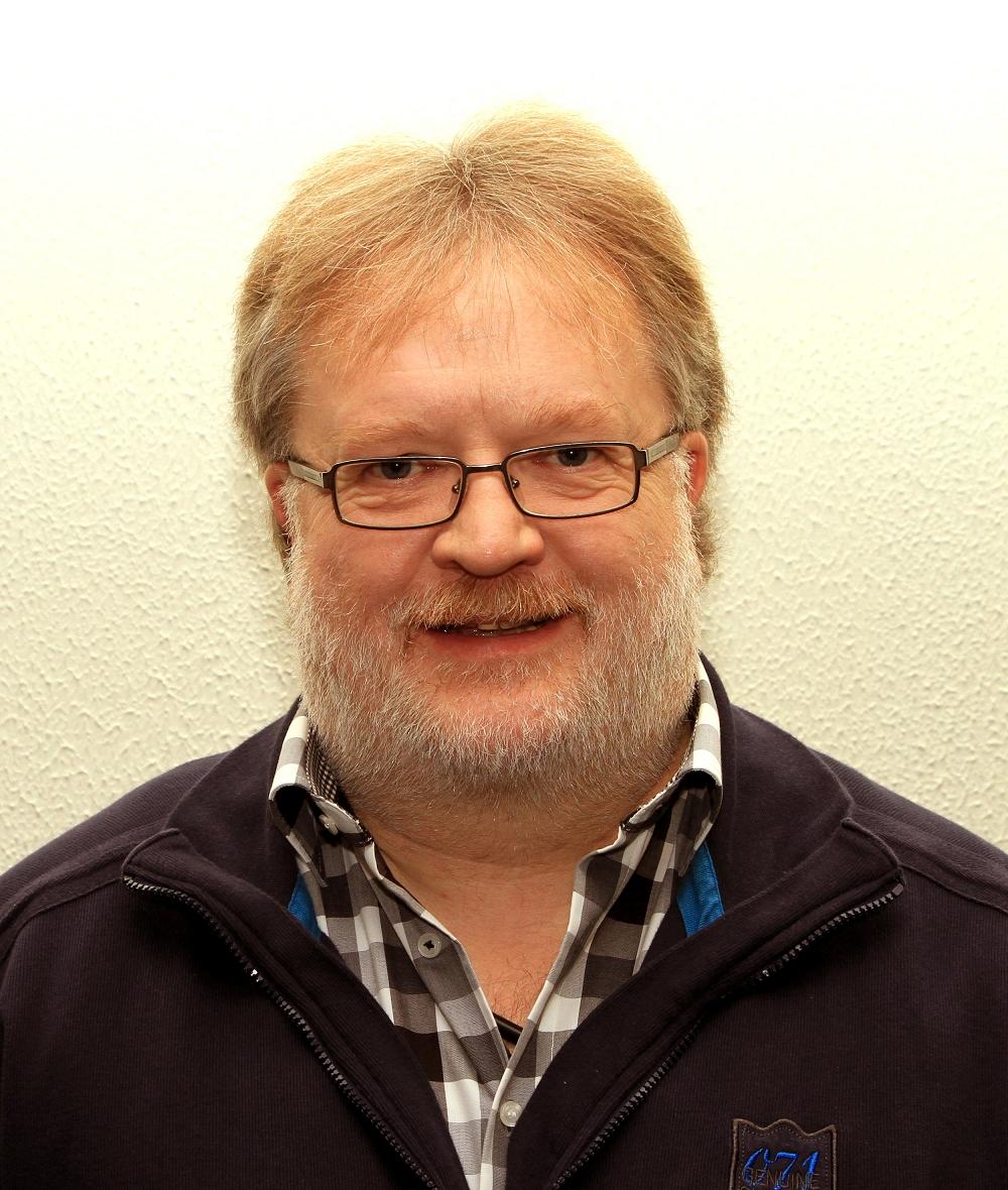 Heinz Jürgen Reckers