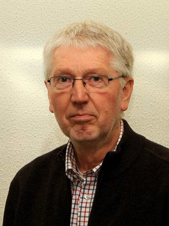 Wolfgang Johanniemann