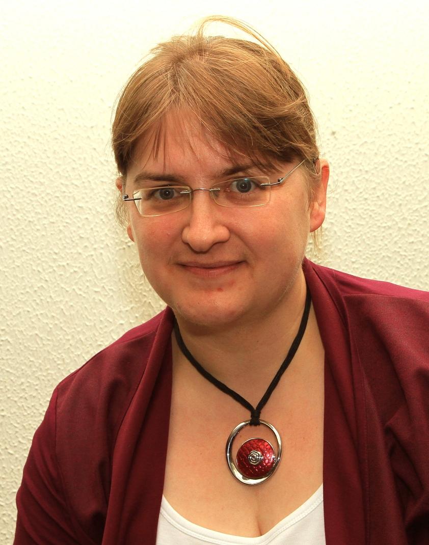 Rita Volkmer