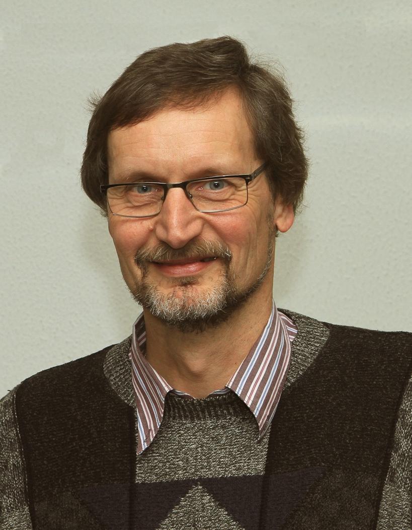 Dr. Peter Schwartze