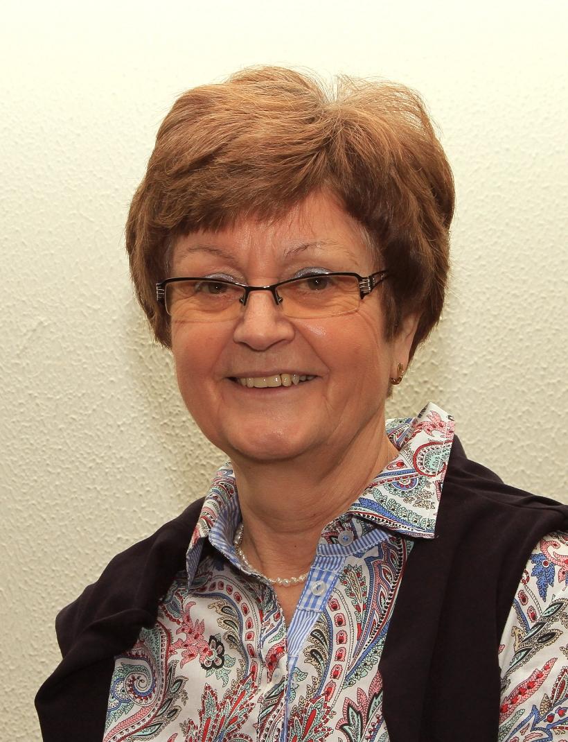 Reinhild Finke