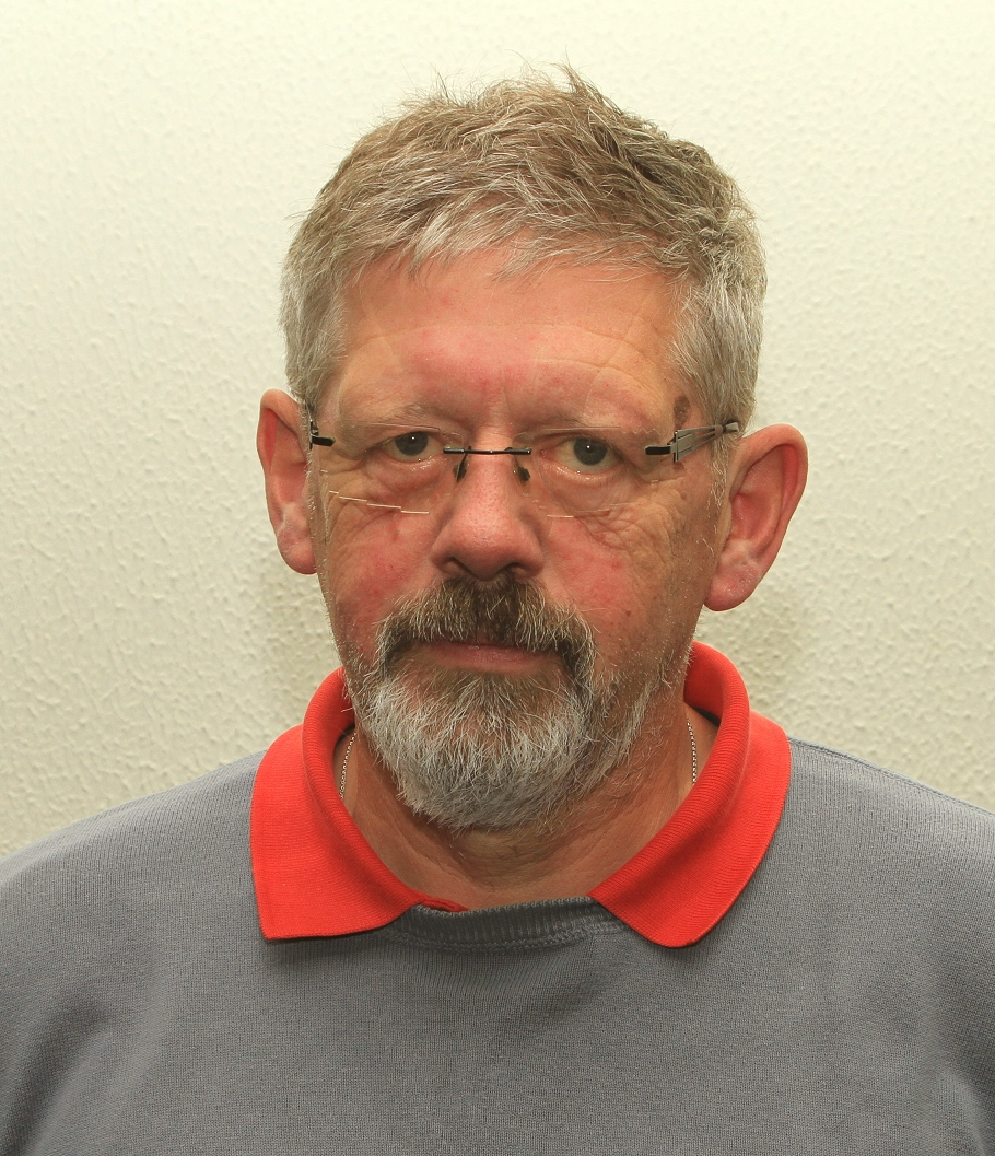 Bernd Dircksen