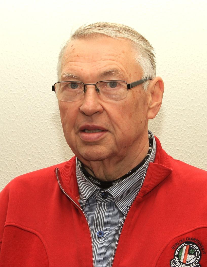 Hans-Dieter Welp