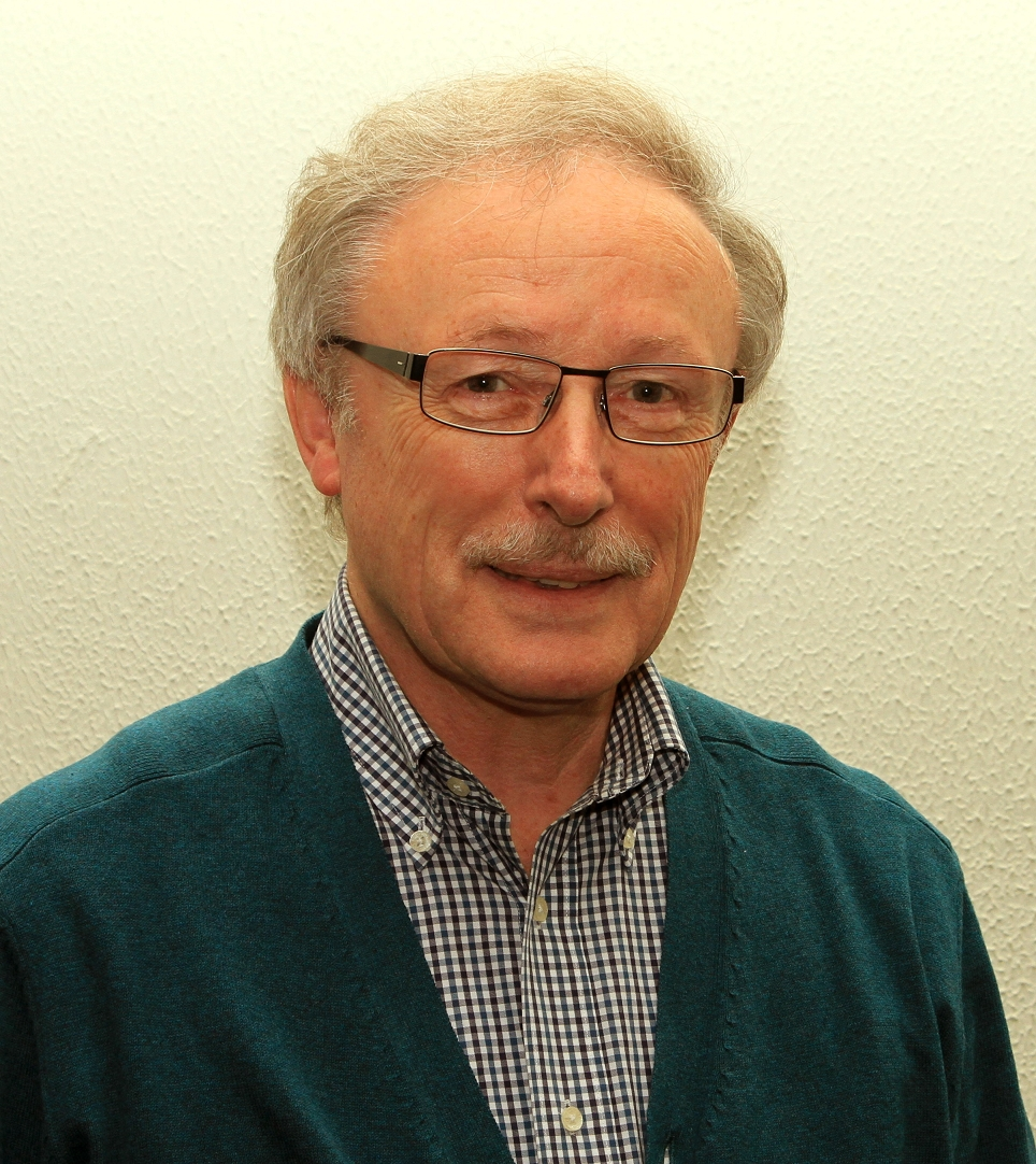 Heinz-Jürgen Zirbes