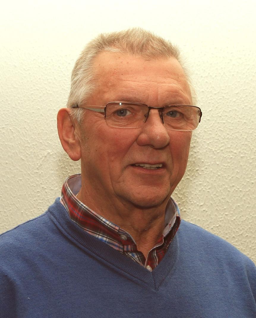 Reinhold Kortebrock