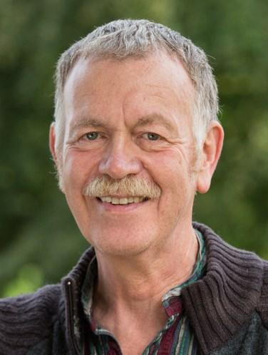 Bernhard Dankbar