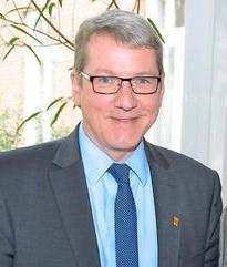 Landrat Dr. Klaus Effing