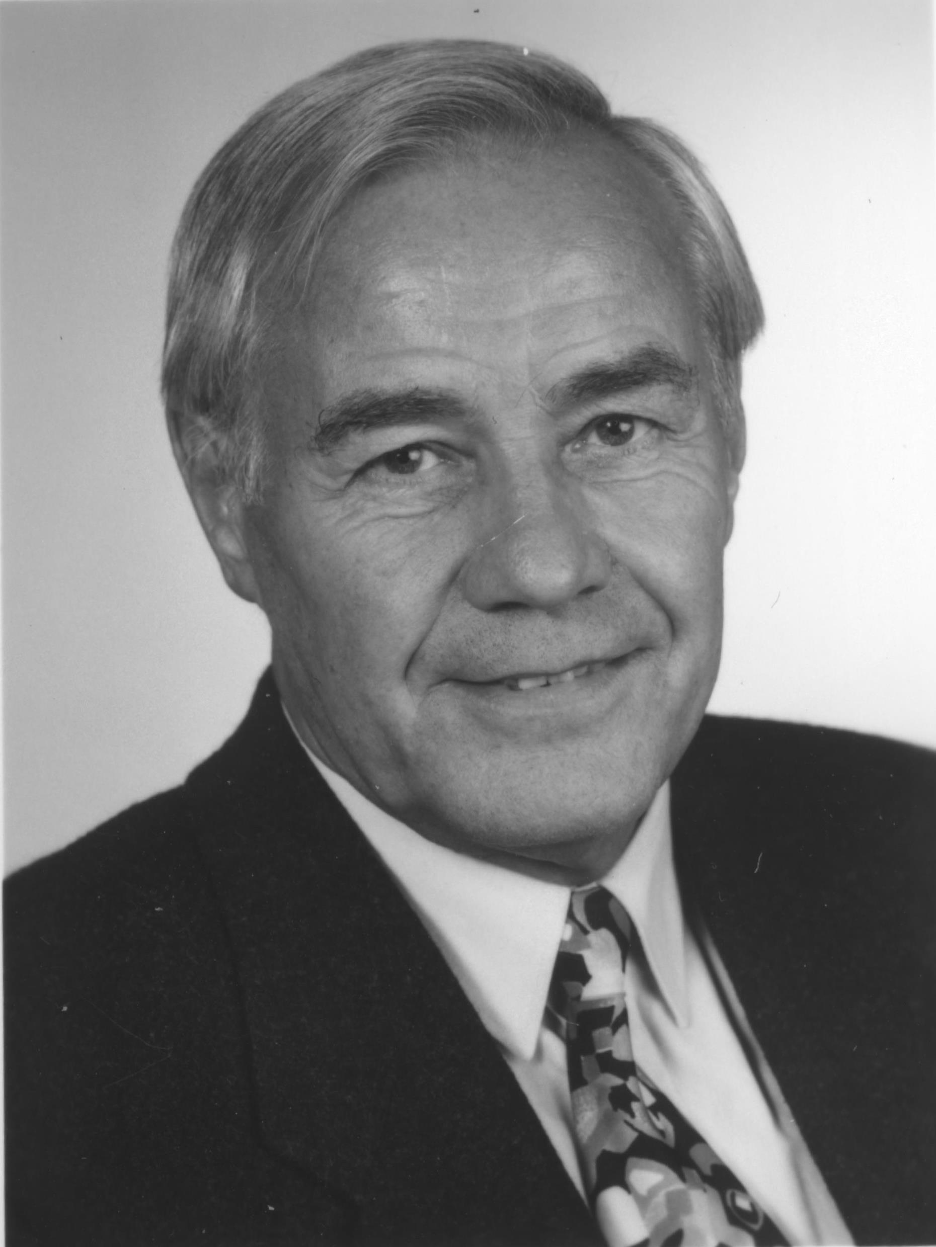 Horst Wermeyer