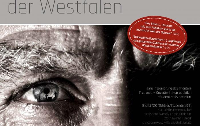 Das Dritte Auge der Westfalen