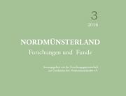Nordmünsterland 2016 Cover a