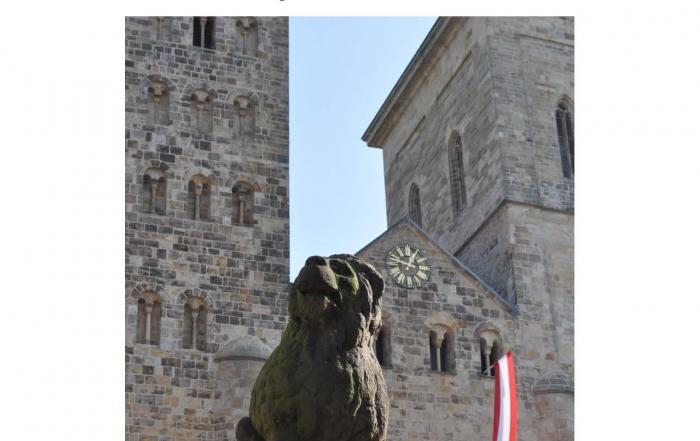 Kathedralstadt und Bistum Osnabrück