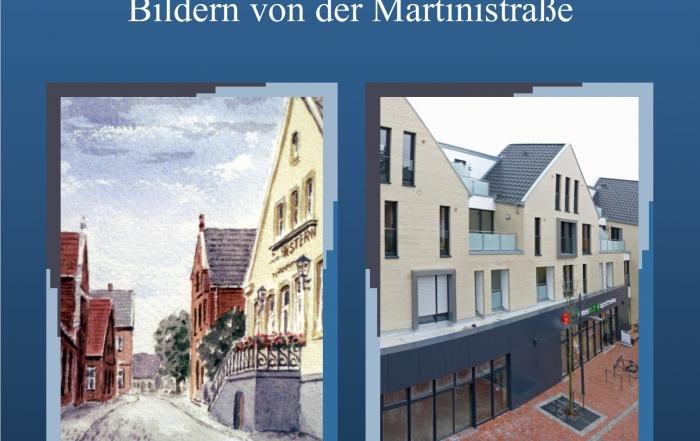 """Ausstellung """"Alte Münsterstraße Teil 1"""" des Heimatvereins Greven"""