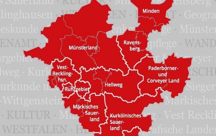 Neue Seminare des Westfälischen Heimatbundes 2018