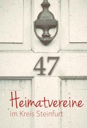 """Neu-Auflage der Karte """"Heimatvereine im Kreis Steinfurt"""""""