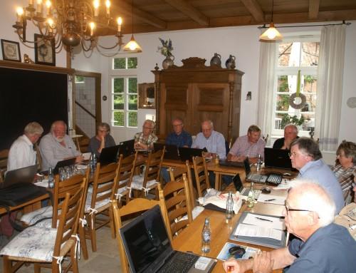 Workshop zur Bilddigitalisierung fand in Altenberge statt