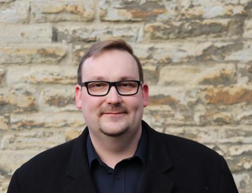 LWL verleiht Preis für westfälische Landeskunde an Historiker Dr. Christof Spannhoff aus Lienen