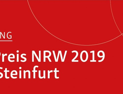 Kreis Steinfurt lobt erstmalig Heimat-Preis aus