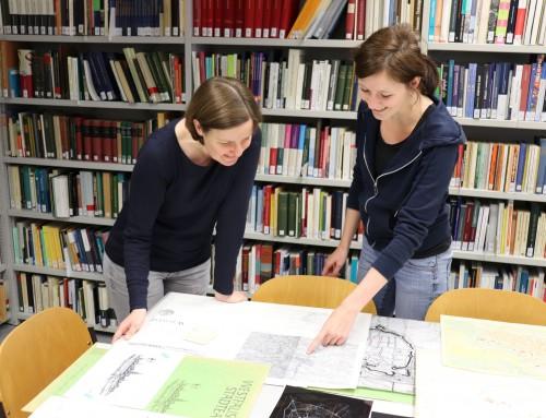 Junge Geschichts- und Kulturforscher gesucht!