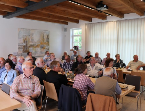 Netzwerk Heimatverein Digital wächst